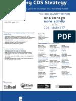 CDS 2011