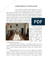 Elaborarea Meniului Restaurantului cu Specific Moldovenesc