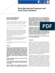 Prescription Drug Monitoring Programs and Death Rates From Drug ...