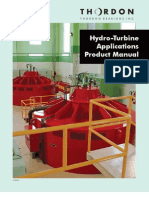 Hydro Turbine Manual 2009.2