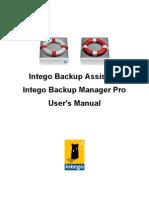 Int Ego Backup Manual