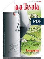 Italia a Tavola 197 2011