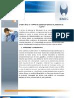 5 Tips a Tener en Cuenta en El Control Termico Del Ambiente de Trabajo