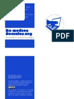 Estudio Sobre El Uso de Comunicacion Digital en Las ONG