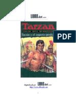 Burroughs, Edgar Rice - 12 Tarzan y El Imperio Perdido