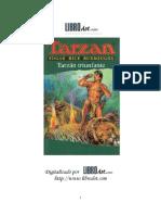 Burroughs, Edgar Rice - 15 Tarzan Triunfante
