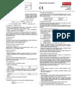 TECNICA DE COLESTEROL HDL