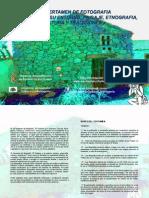"""Bases Certamen de Fotografía """"El Pantano y su Entorno 2012"""""""