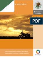 8.Los Accidentes de Motocicleta en Mxxico