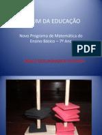 FORUM DA EDUCAÇÃO R