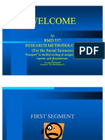 RMD 557 -For Social Science
