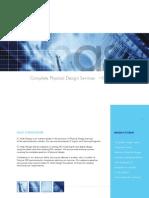 Icmd Brochure