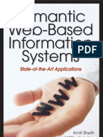 Semantic Web Based Information Systems State of the Art Applications Advances in Semantic Web and Information Systems Vol 1.9781599044279.47602
