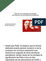 Historia de Las Doctrinas Economic As Eric Roll Ingles Parte 87