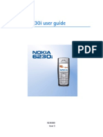 Nokia 6230i UG En
