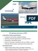 PIF IFC Presentation