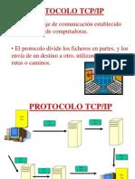 Protocolo Tcp III