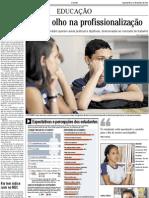 O Globo Educacao Entrevista de Celso Niskier 13 Fevereiro 2012