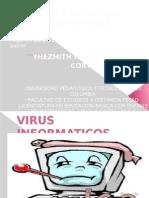 Virus cos Diapositivas