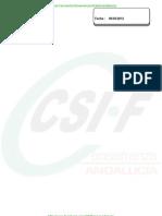 CSIF :
