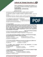 8.-Literatura(EjerciciosTipoUNAM)