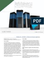 FileMaker in the Enterprise