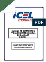 FC-2700 Manual