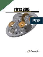 Gear Trax 2005