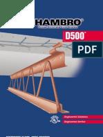 eD500C