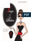 Fangs and Stilettos (inGroup Press, May 15th, 2012) -- TEASER -- CHAPTERS 1-5