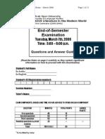A319 Semester I Final Exam & Answer Key_SWORD_aoua[1].CoMR.JEHAD 65549105 m