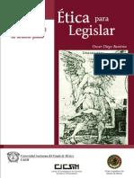 7etica Para Legislar
