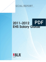 EHS2012SalaryGuide