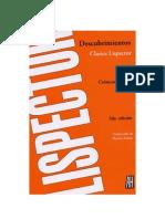 Clarice Lispector - Descubrimientos (Crónicas II)
