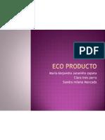 Eco Producto