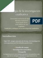 2.Exposición Introducción a la investigación cualitativa