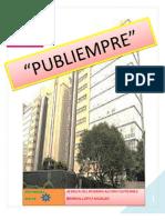 Revista de Las Empresas de Mexico