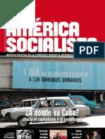America Socialist A