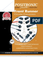 Positronic Front Runner Catalogue
