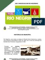 Rio Negrinho SC