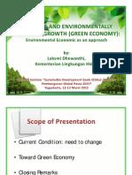 Presentasi Loknas SDGs_Laksmi Dhewanthi