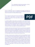 Foucault Qué es el autor.