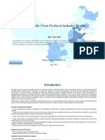 China Coke Oven Products Industry Profile Isic2310