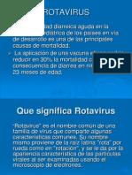Rot a Virus