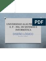 DISEÑO LOGICO 01