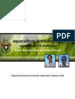 bioteknologi akuakultur
