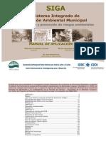 16517893 Sistema Integrado de Gestion Ambiental Municipal