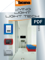 4 Living, Light, LightTech 09