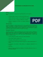 Práctica de laboratorio 2 Software de PC