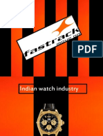 Fastrack Mps
